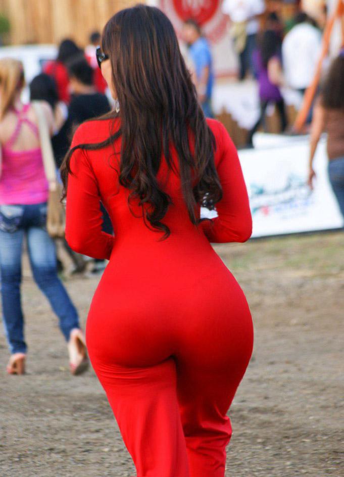 Big Butt Red 51