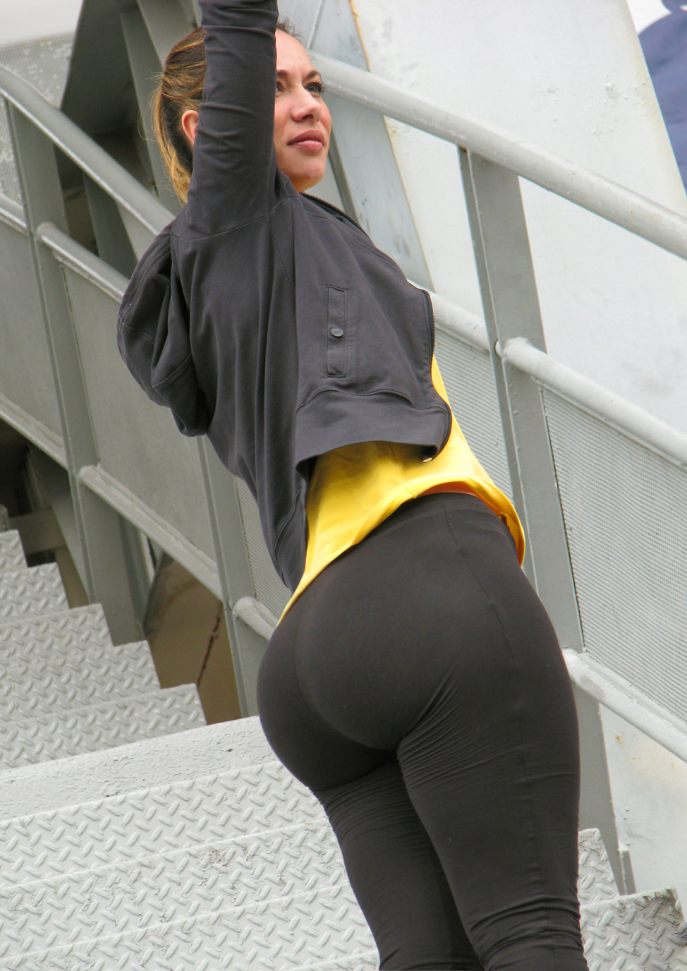 Junk In The Trunk Booty Fuck 19