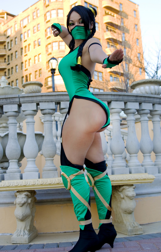 image Ysa hot puertorican cosplayer