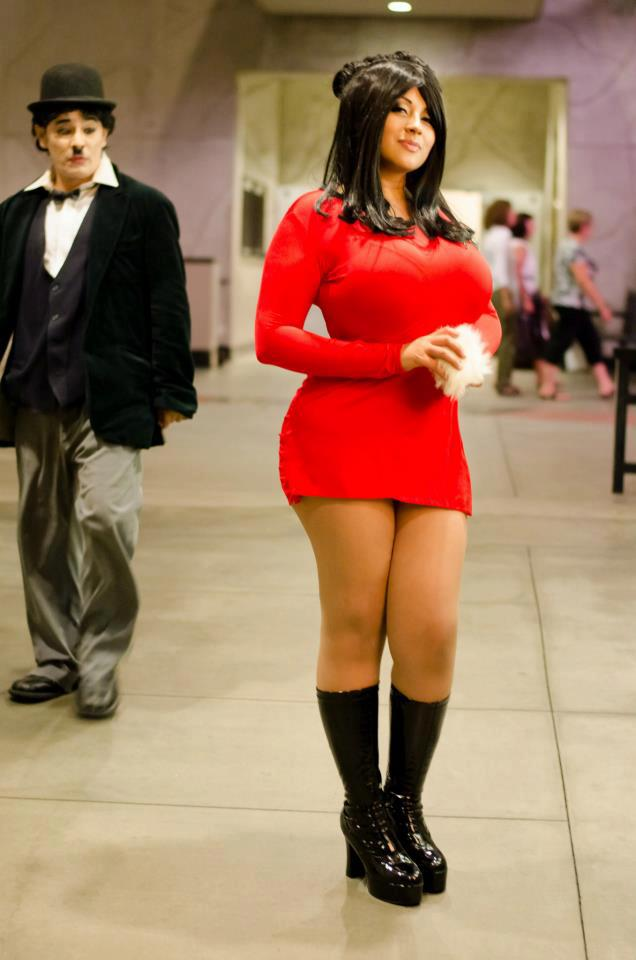 ivy doomkitty cosplay 5