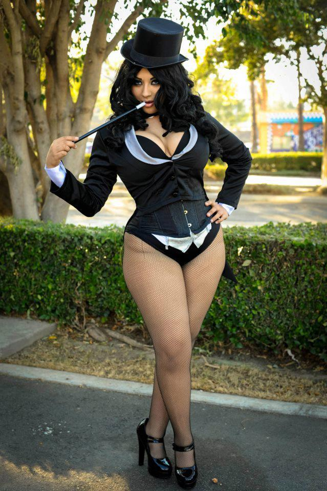 ivy doomkitty cosplay 9