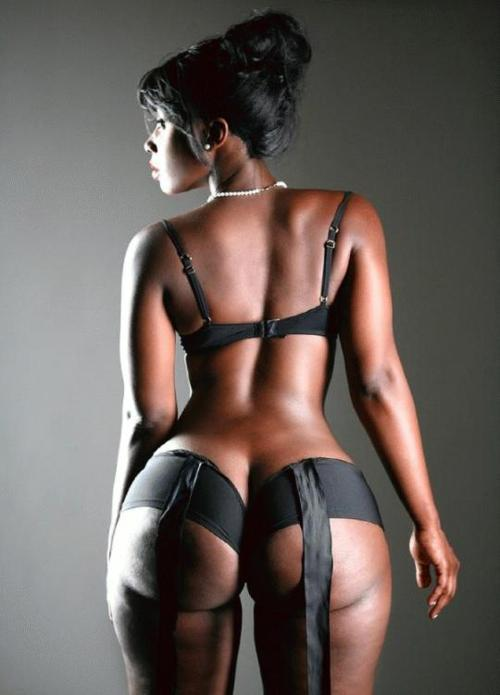 Ebony Of The Day 25