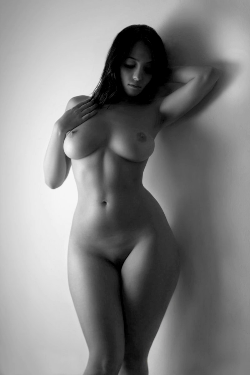 plus size gallery naked