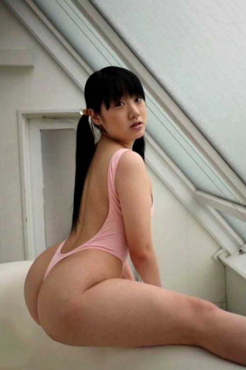 Consider, hot big ass nude asian seems