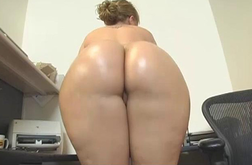AVA rose porn star ass hot