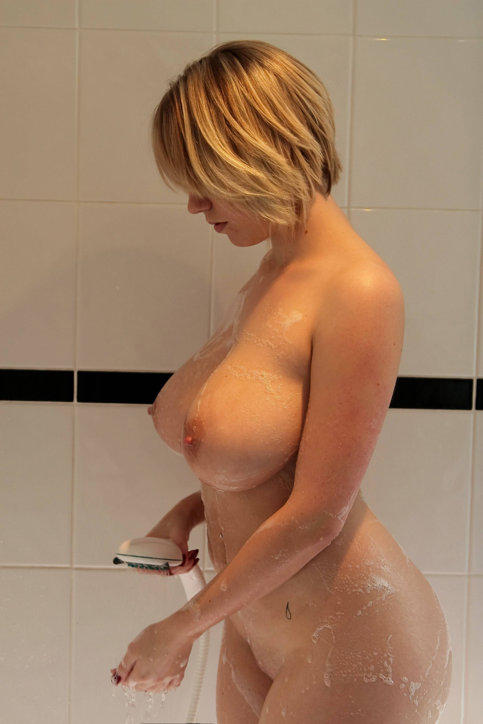 Tumblr Nude Shower