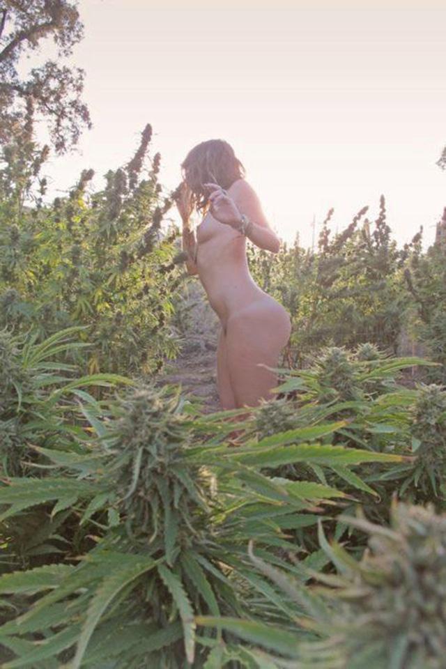 Nude Girles In Pantyhose