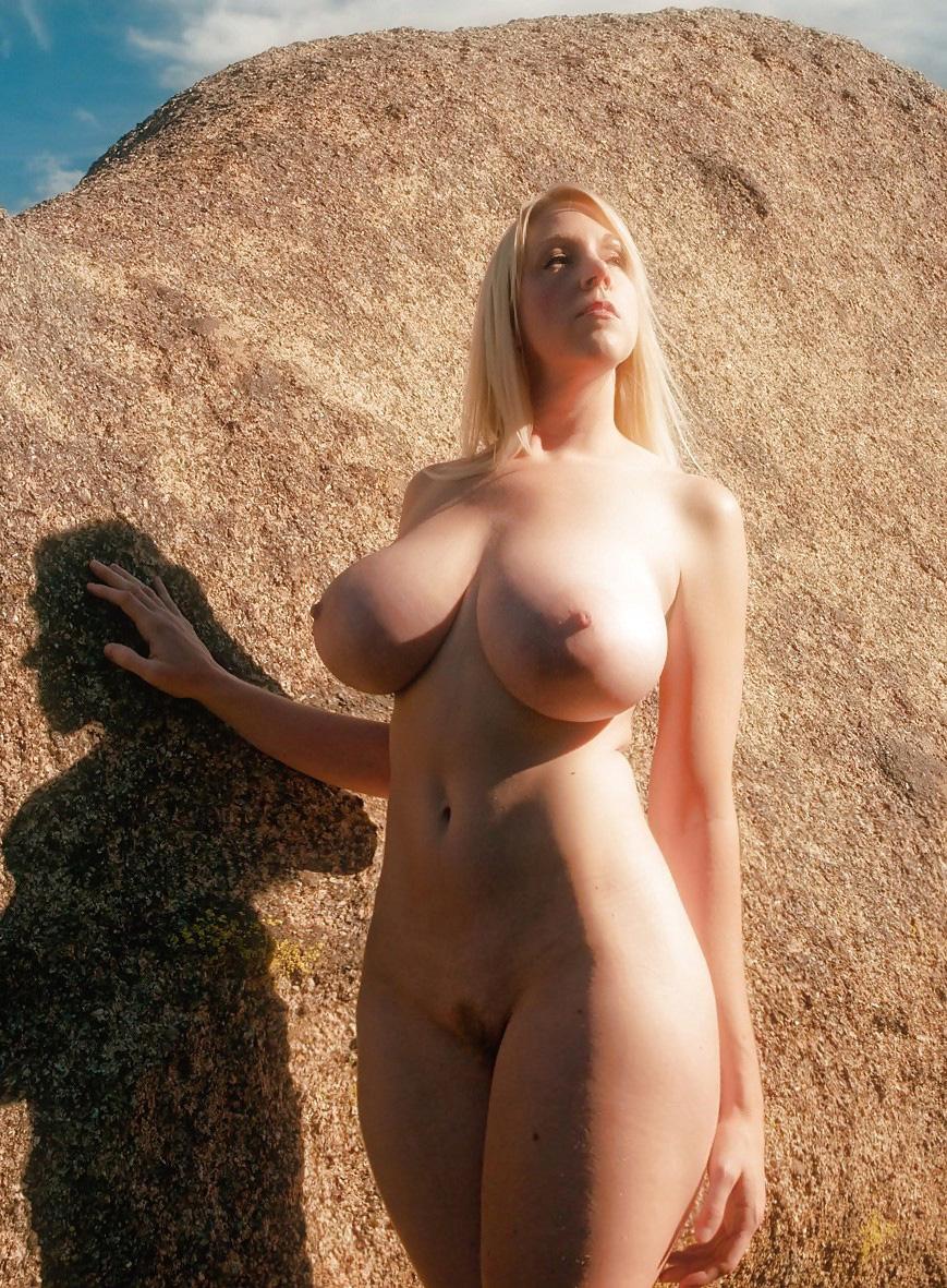 super voluptuous naked women