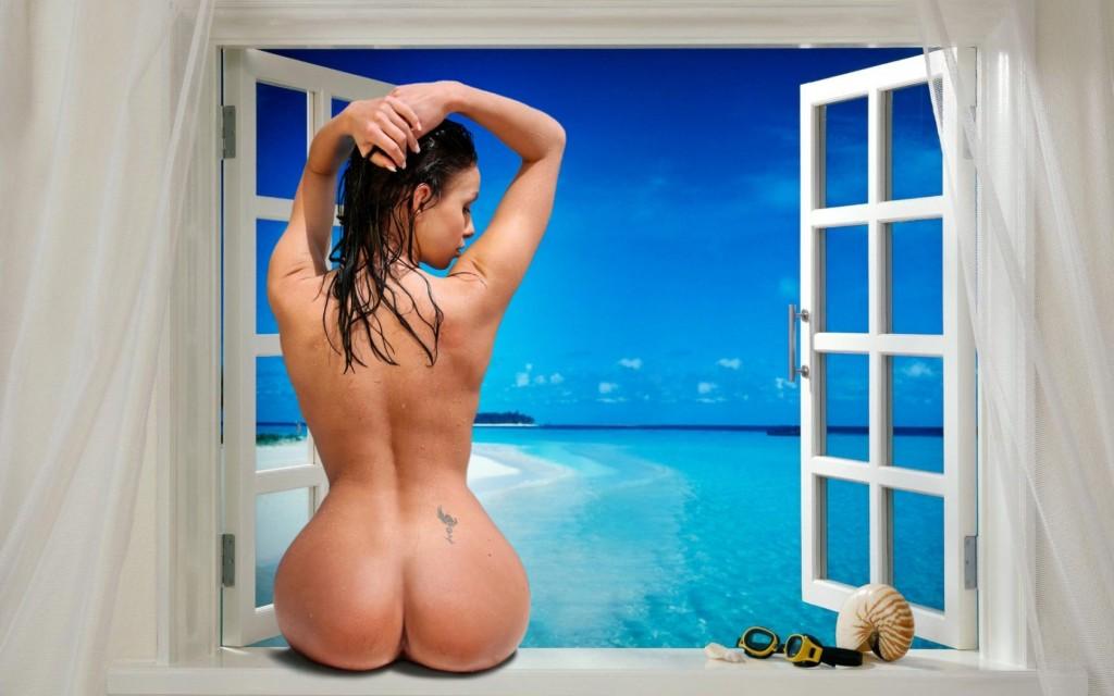 Sexy Hot Girls Pool Marta Zawadzka Teens Love Huge Cocks 1