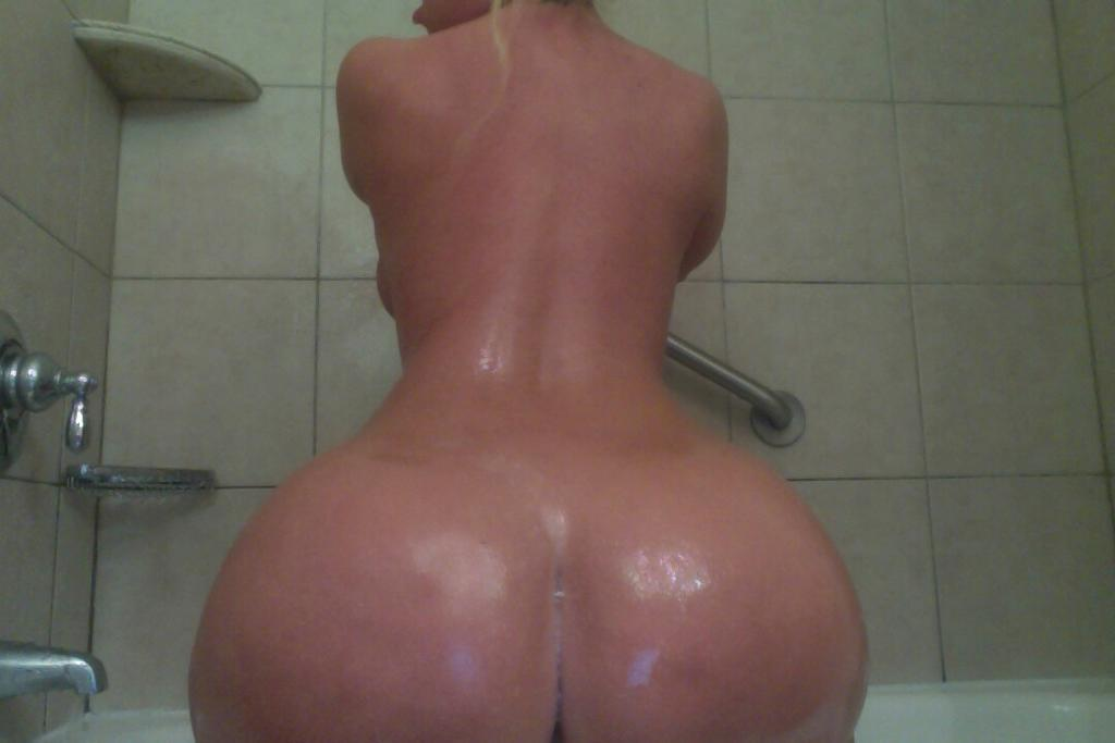 Jenna shea big ass