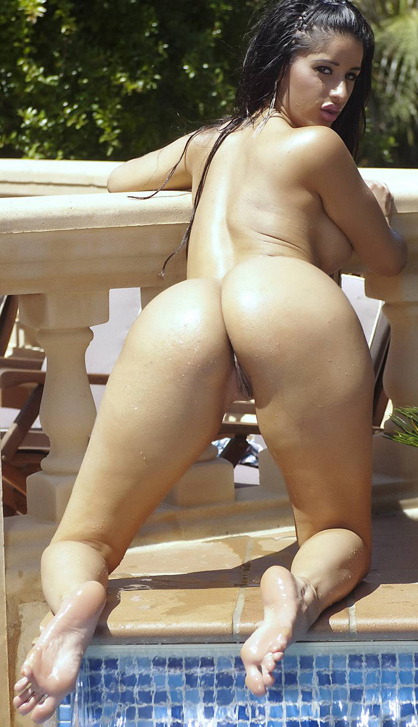 Big Booty Indian Girl Porn
