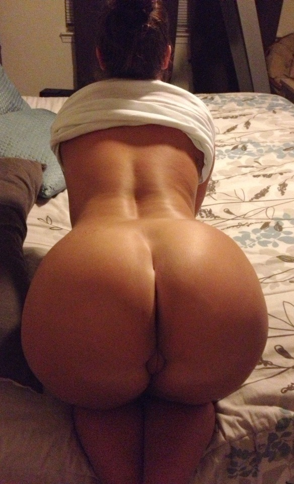 Sexy hip pawg nude from behind about