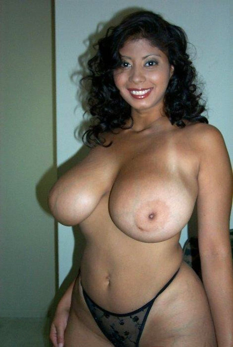 dark mexican girls with big tits