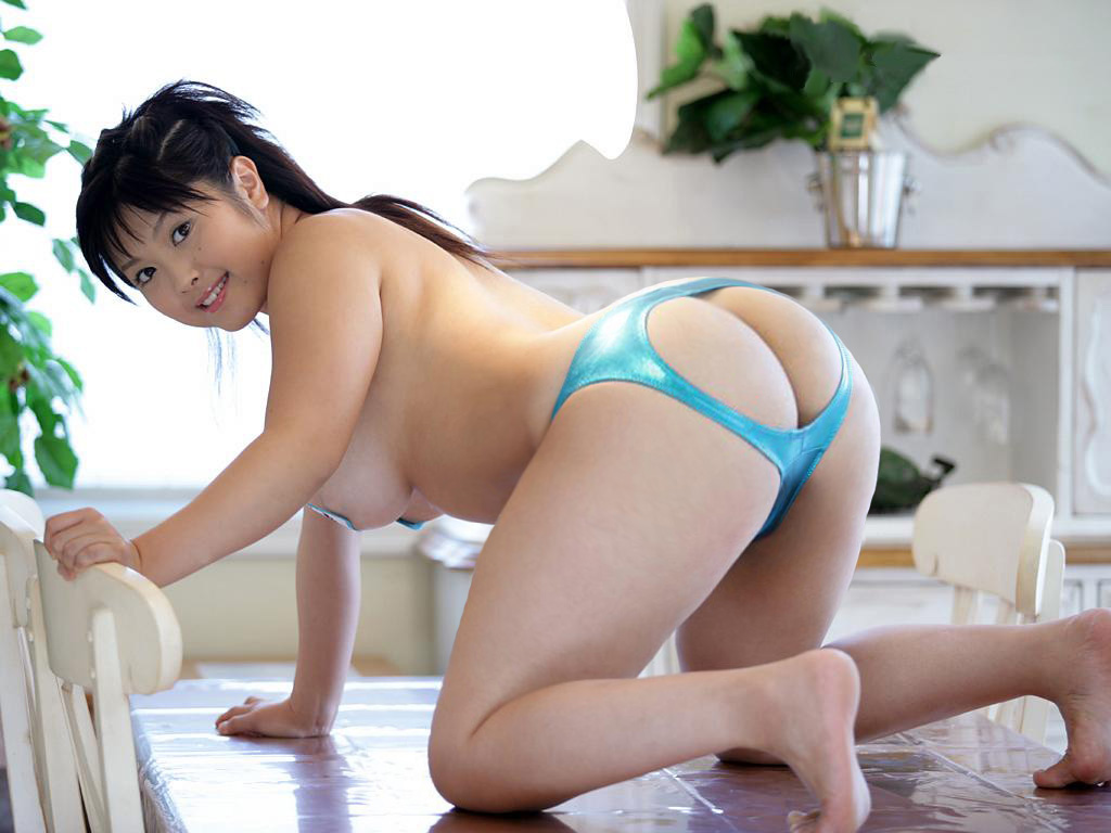 Big asian ass pictures