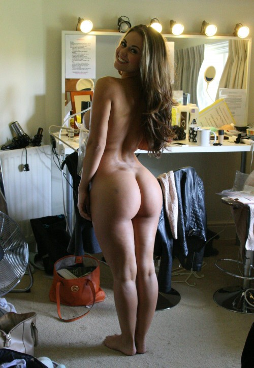 dressing room porn