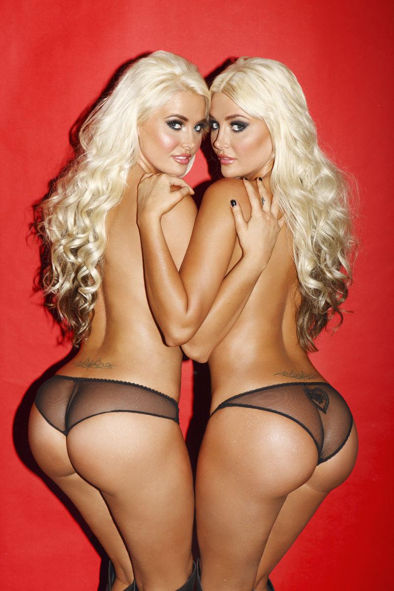 Pleasure twins prono