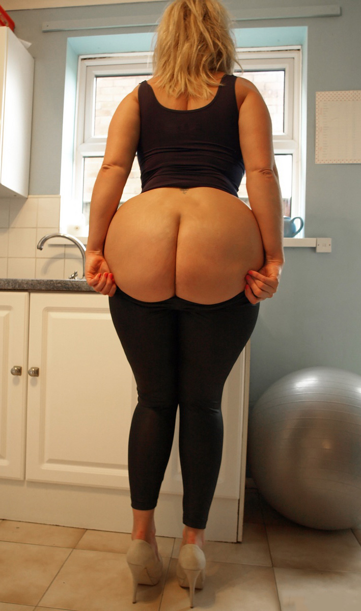 thick ass women
