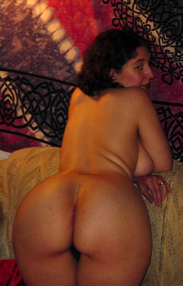 Ass thick pics mature