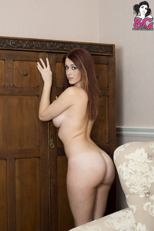 Chad Suicide - Booty of the Day