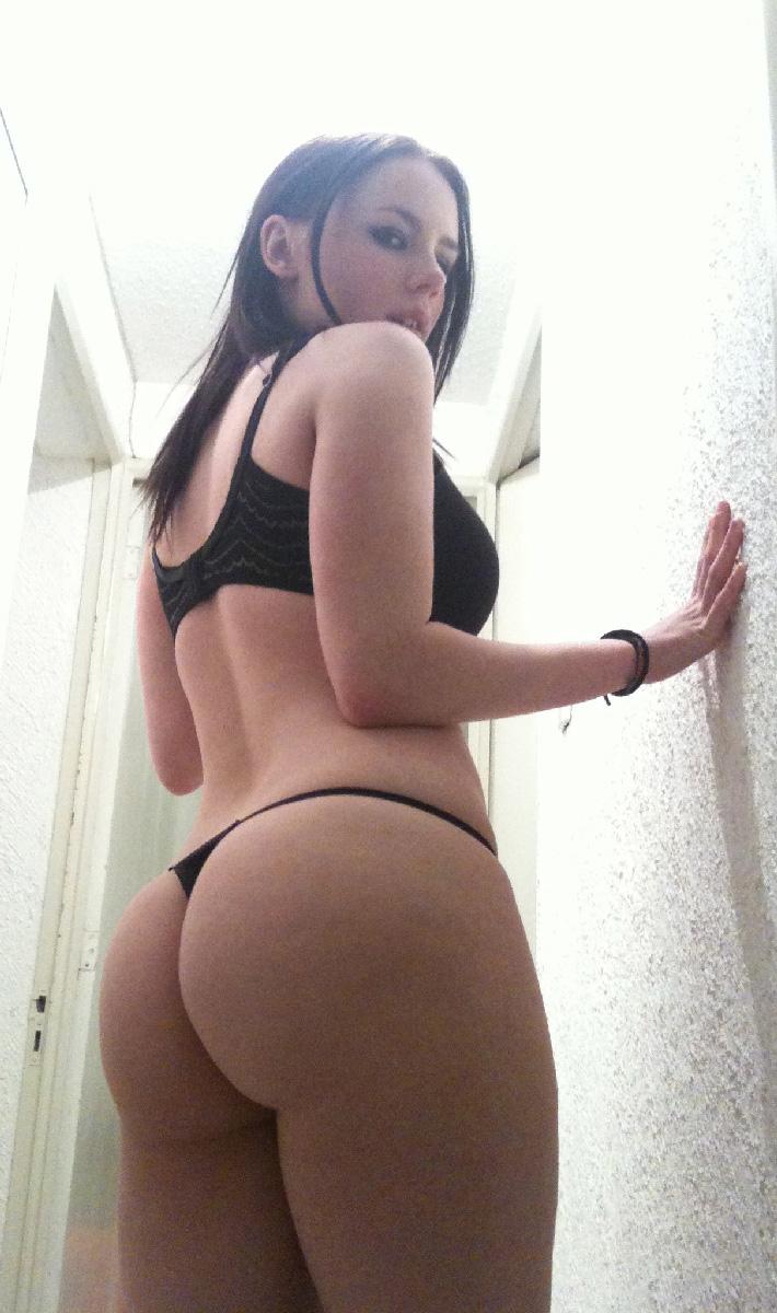 Sexy big ass thong bikini 2014 9
