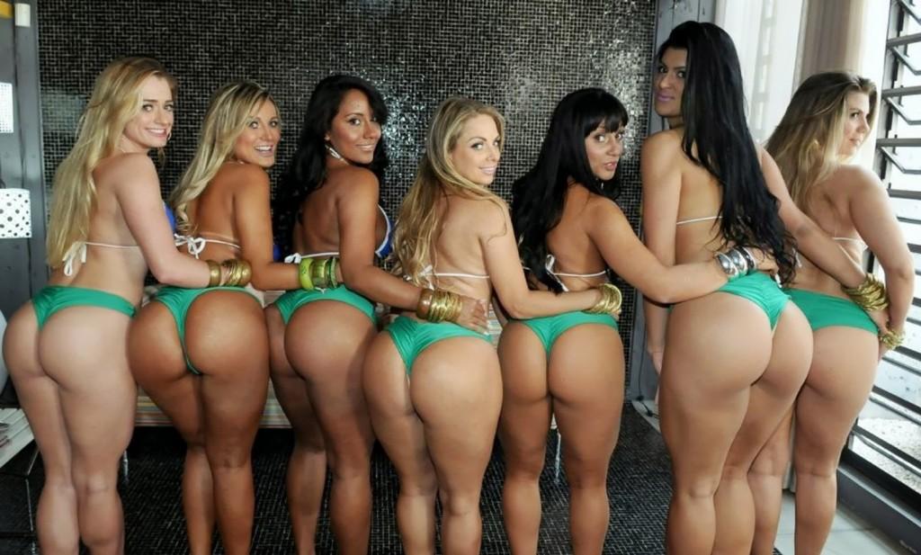 большая жопа бразильский девушки-зж3