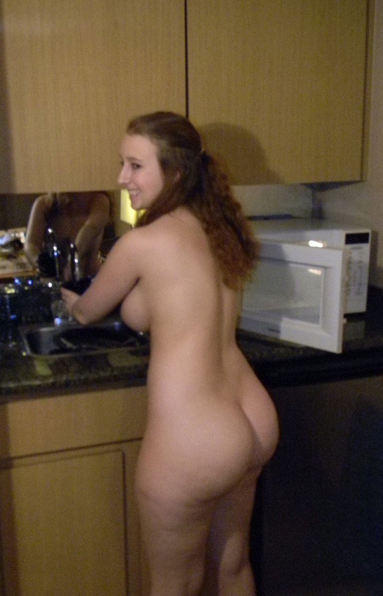 Amateur Wife Kitchen
