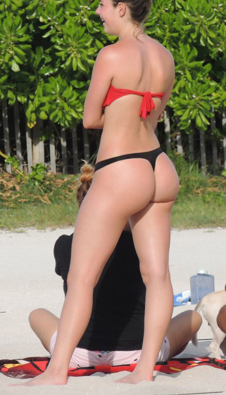 Big bubble butt brazilian orgy 5 part 2 fuck hot 2