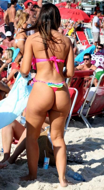 Beach Booties  Part 3-3823