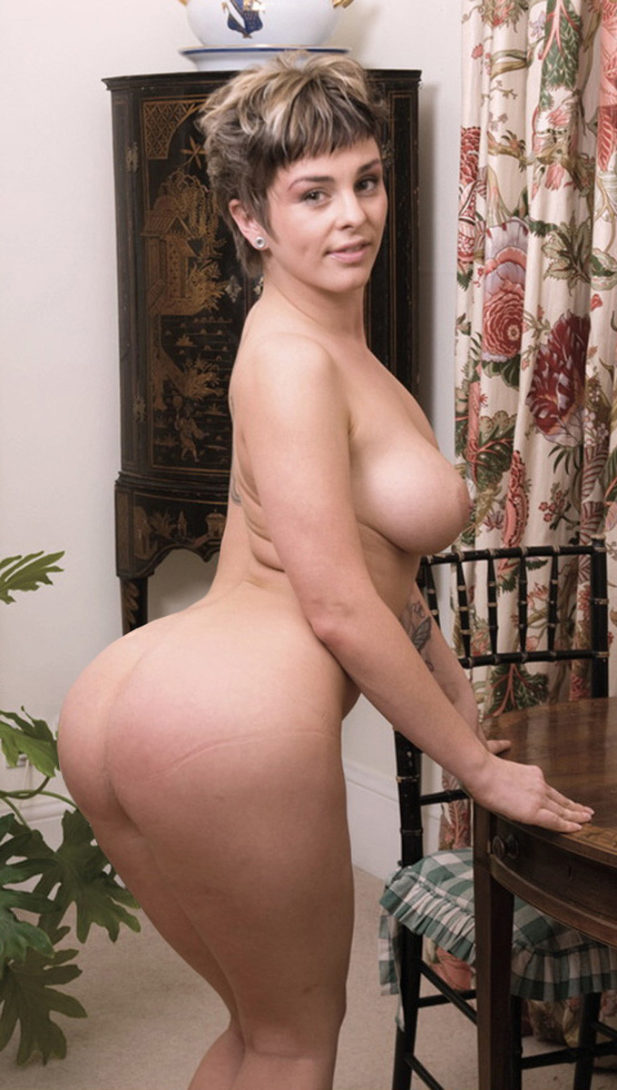 Big ass cougar xxx