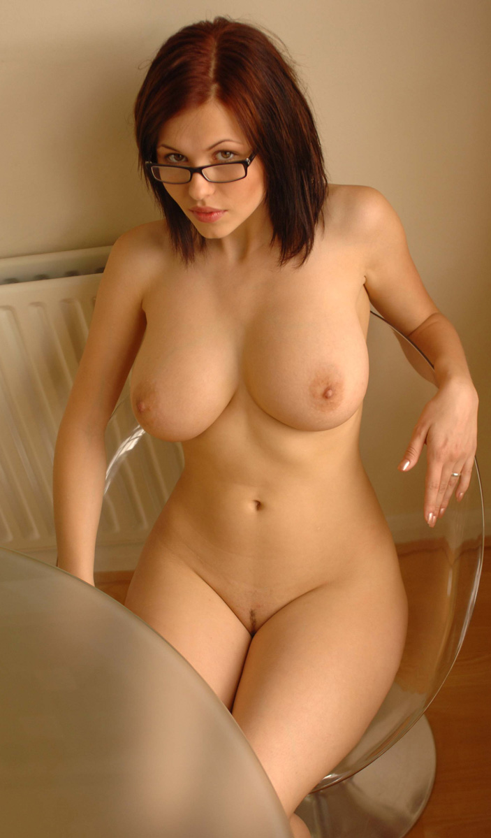 sexy girls with glasses