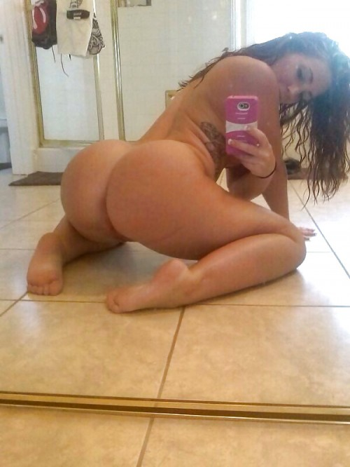 Pity, that Hot white girl ass selfie pity