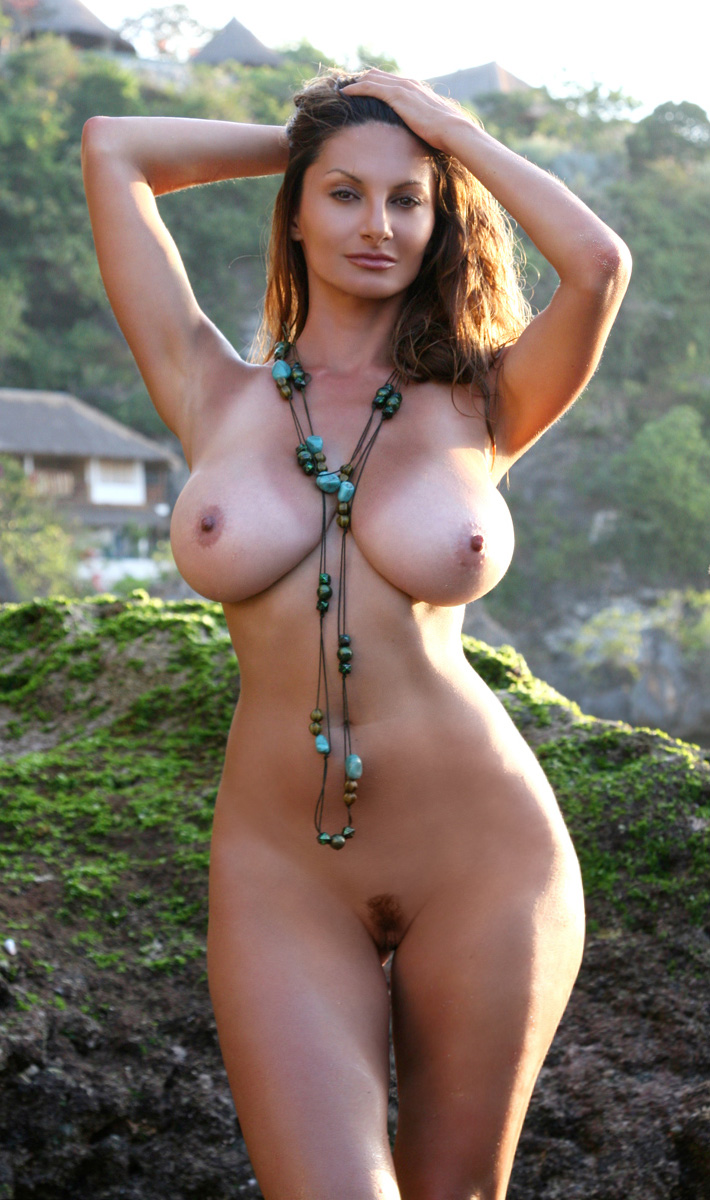 Nude hot hungary girl