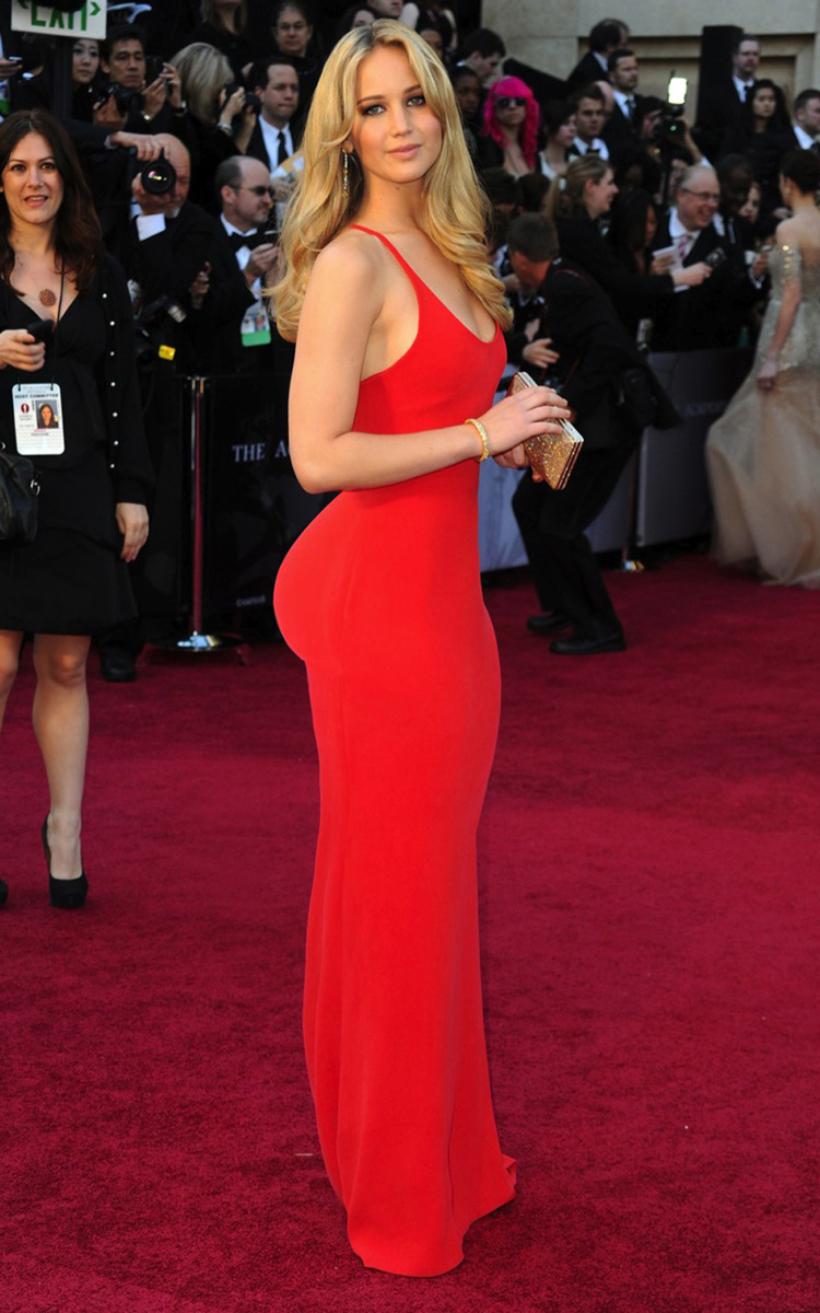 Top 10 Celebrities With The Most Underrated Booties – How ...