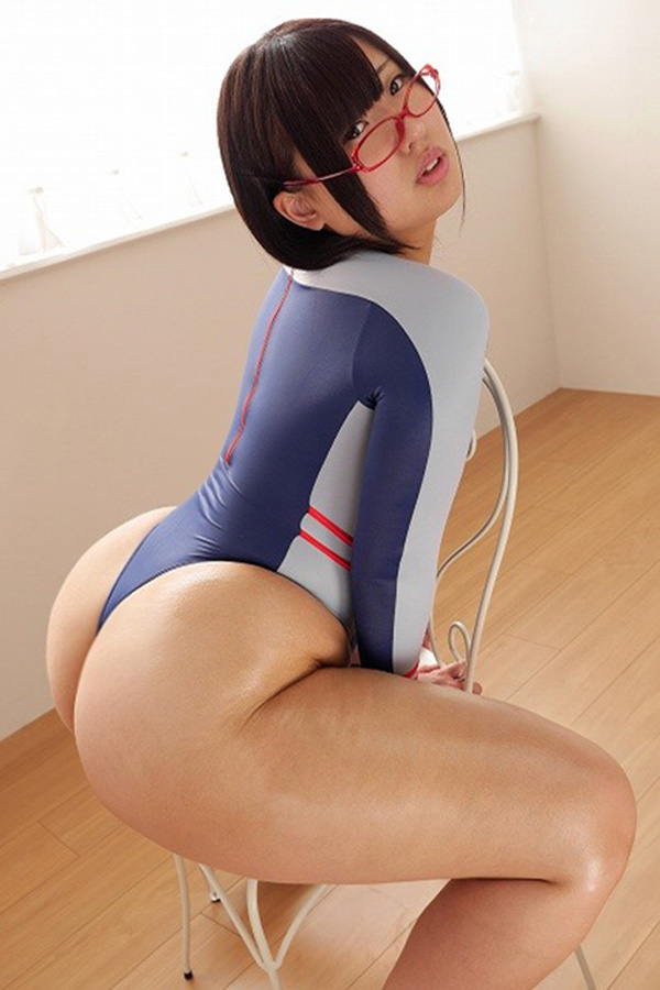 Big ass japanese women