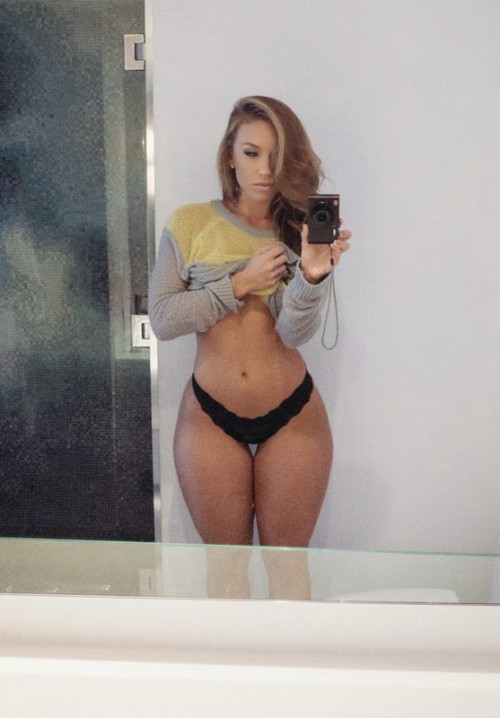 thick fit girls