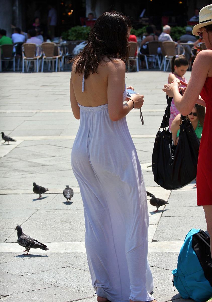 big booty dress