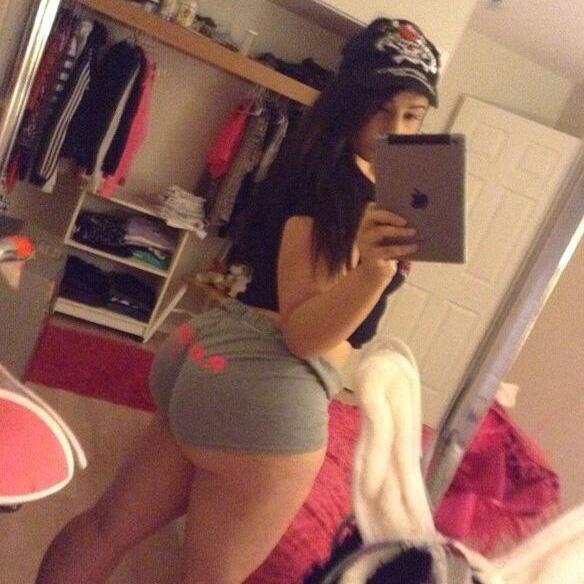 Thick Latina Teen Pics