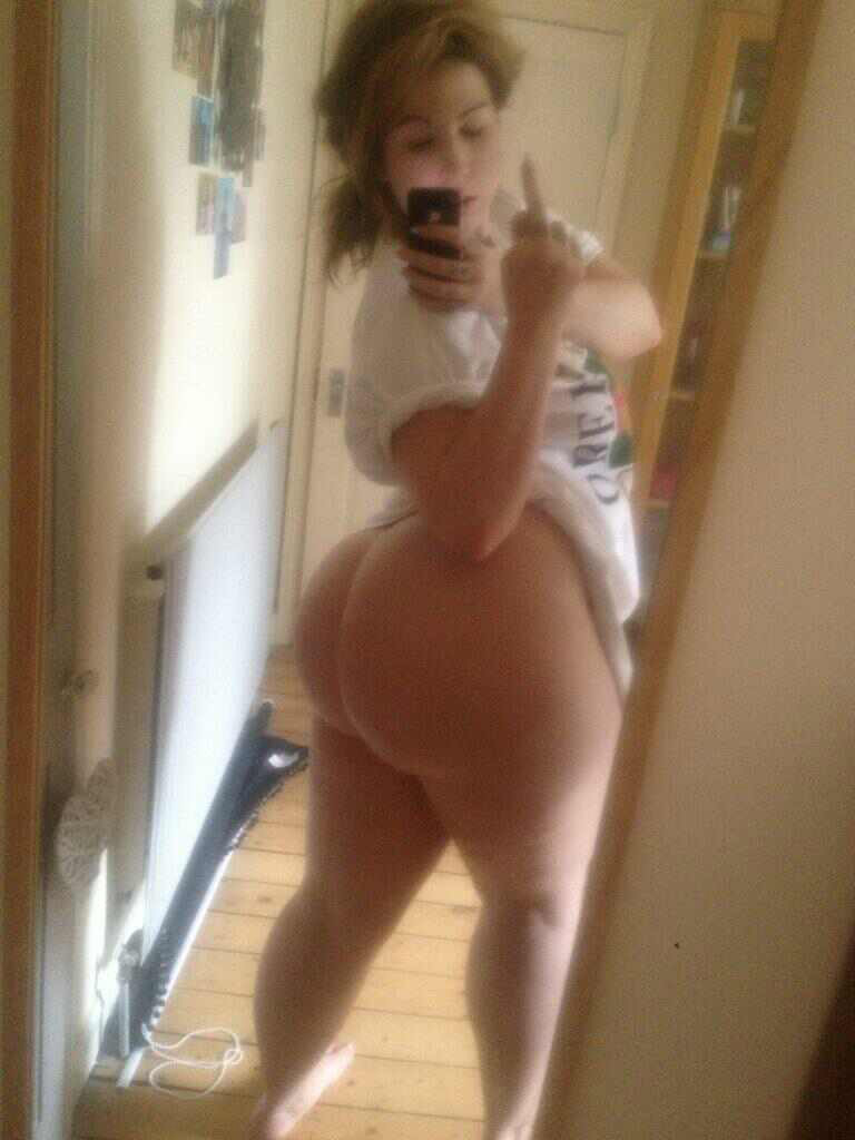 super thick white girls