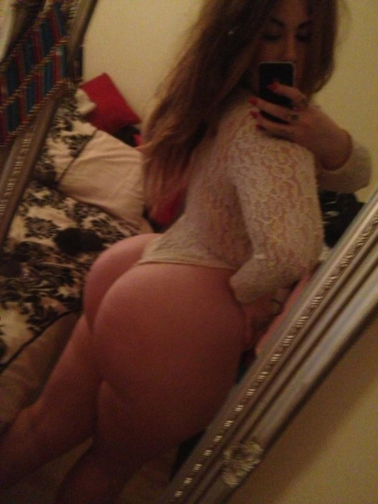 Thick white girl nude shot remarkable