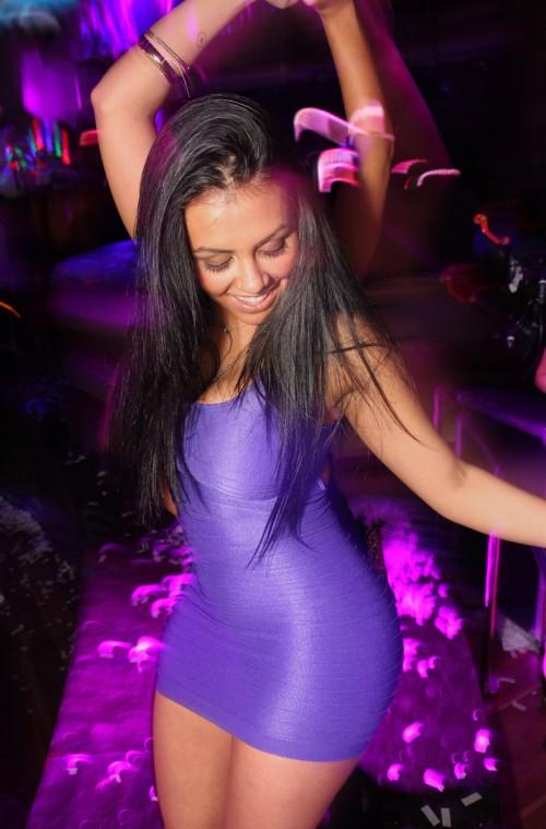 Charming idea most popular female stripper