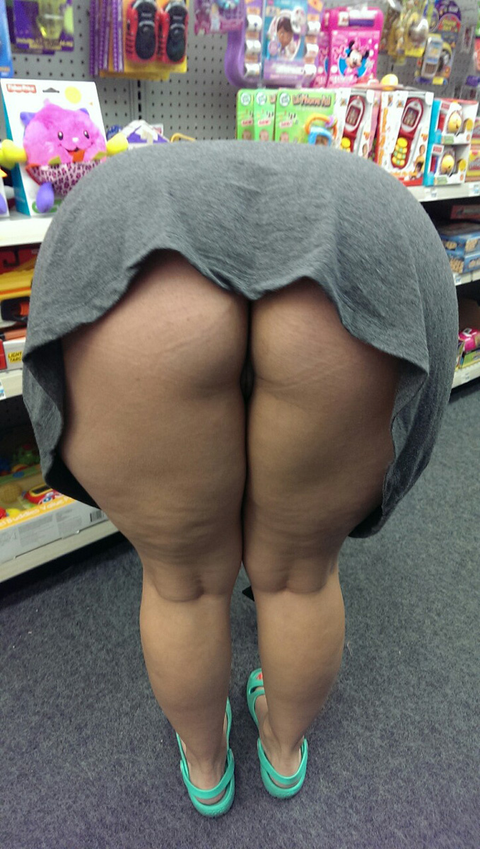 Milf at cvs