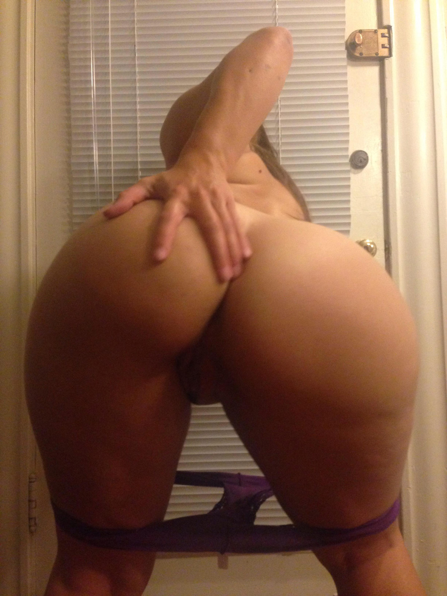 Pink Purple Panties-8359