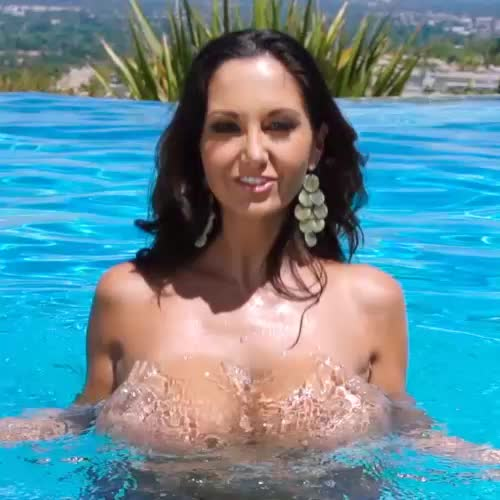 wet big tit