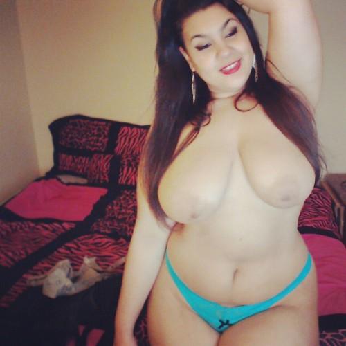 bbw chubby webcam