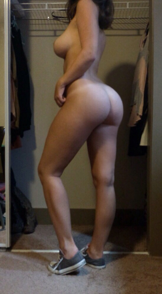 Fit girls butt naked apologise