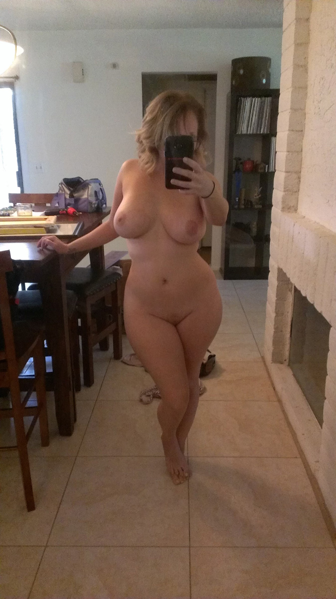 Nude Hot Selfies Girl#6