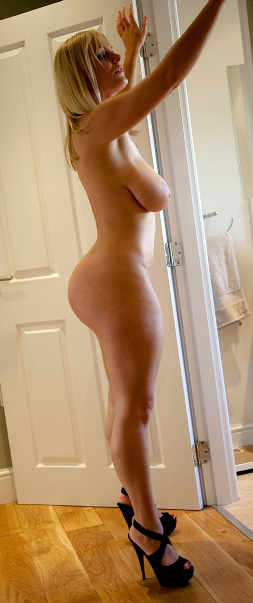 Thick Milfs - Part 4 - Booty of the Day