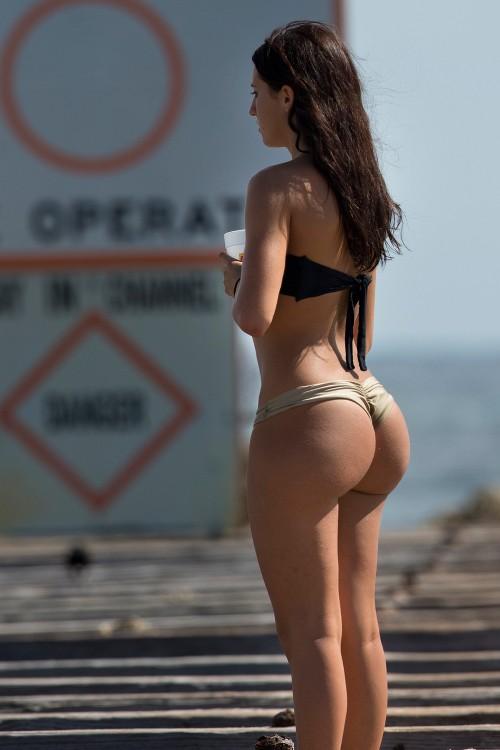 Hot womens butt