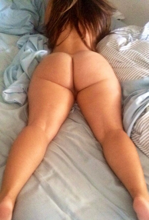 Big Booties In Bed  Part 6-9545