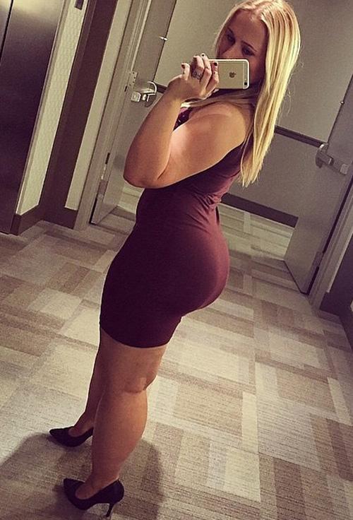 femdom selfies de putas